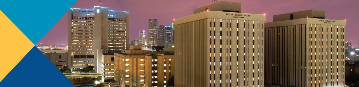 A. Webb Roberts Center for Continuing Medical Education of Baylor Health Care System, Dallas