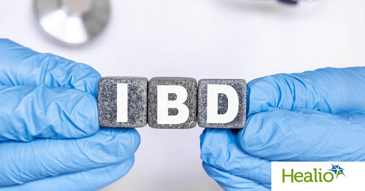 Healio Gastroenterology IBD