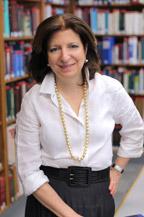 Dr. Ellen Scherl
