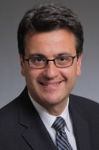 Dr. Adam Steinlauf