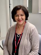 Dr. Fatiha Chabouni