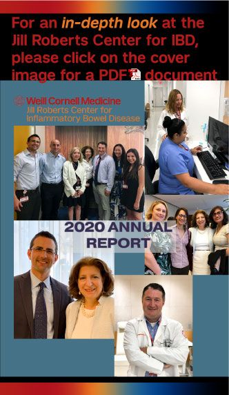 2020 JRC Annual Report
