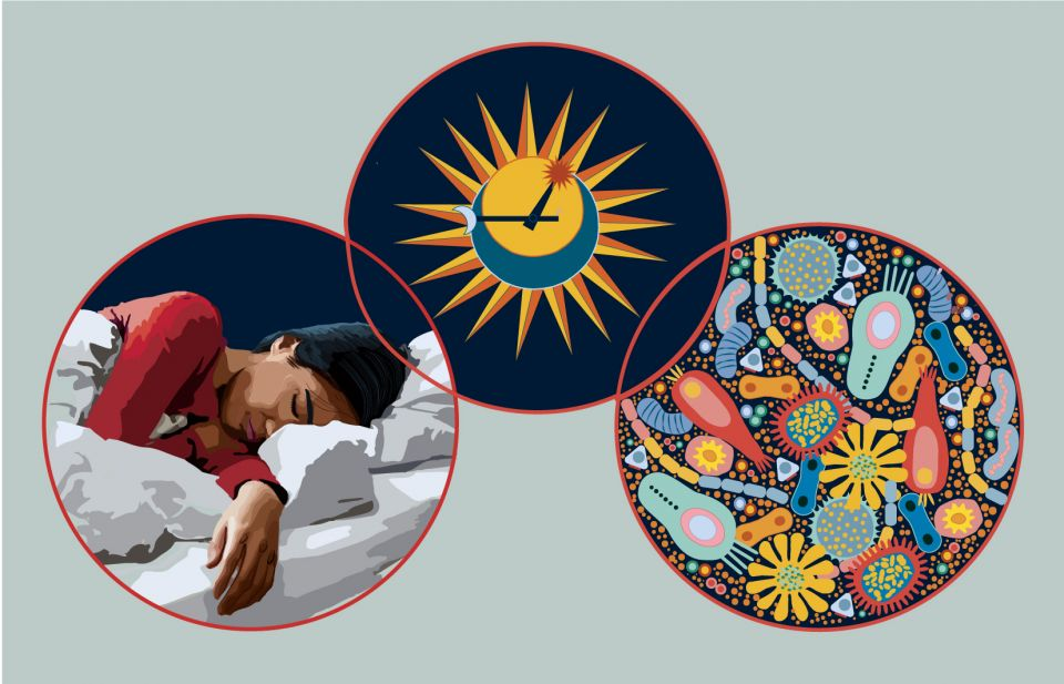 Sleep on This: What IBD Patients Can Do to Improve Sleep