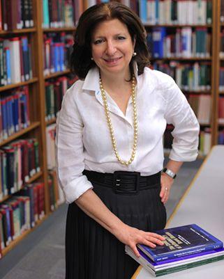 Dr. Ellen J. Scherl