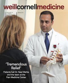 Jill Roberts IBD Center Weill Cornell Medicine